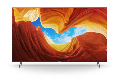 BRAVIA_65XH90_4K HDR Full Array LED TV_13