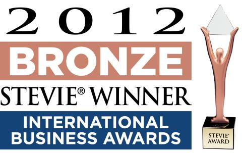 The Bronze Stevie® Award