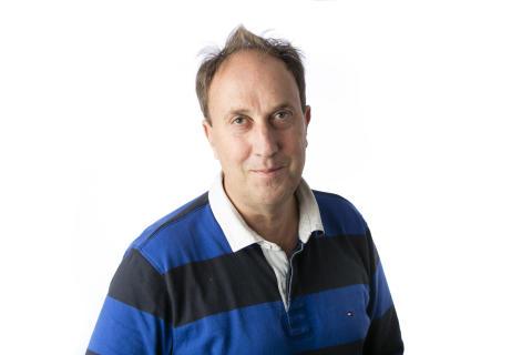 Erik Fransson