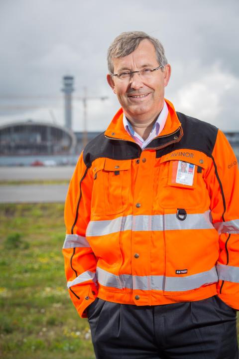 Øyvind Hasaas