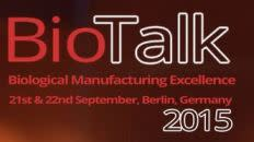Bio Talk – Biological Manufacturing Excellence