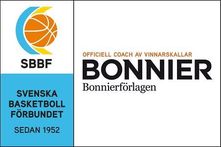 Bonnierförlagen instiftar basketstipendium