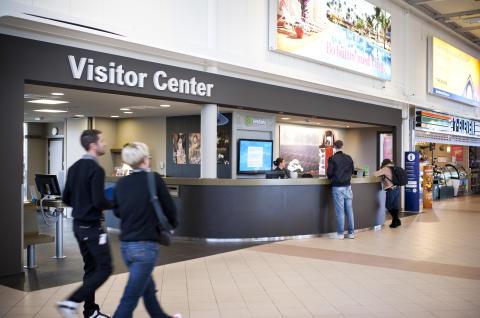Malmö Airport viktig för regionens utveckling