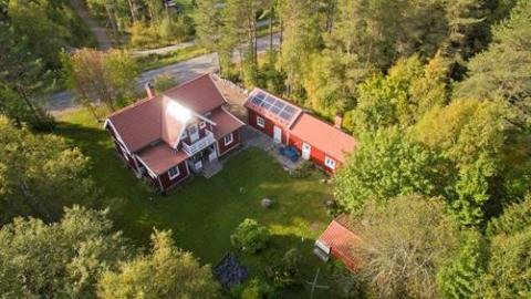 Umeå Energi först med att erbjuda hyrlösning för solceller