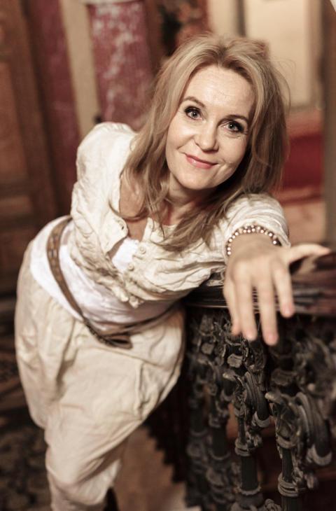 Maria Lundqvist pressbild