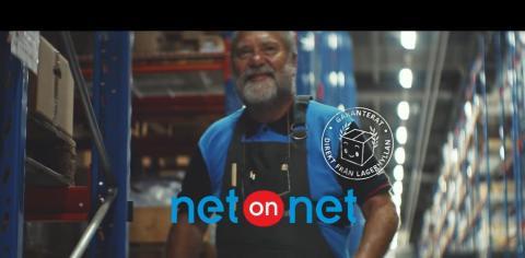 NetOnNet lanserar ny kvalitetsmärkning