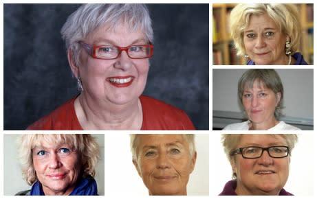 Öppet brev till jämställdhetsministern: Öka engagemanget mot våldet mot kvinnor!