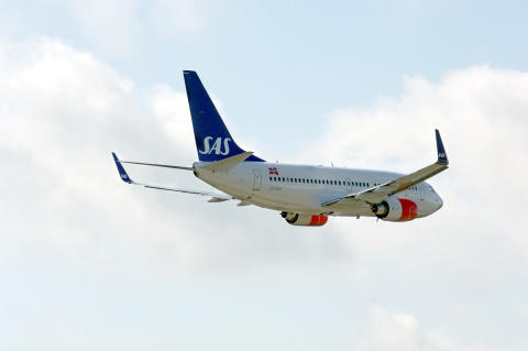 SAS announces new routes to Hamburg and Vilnius