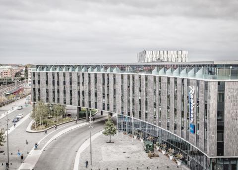 Radisson Blu Hotel, Uppsala