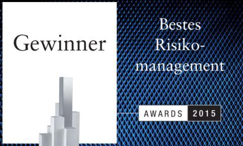 portfolio Awards 2015