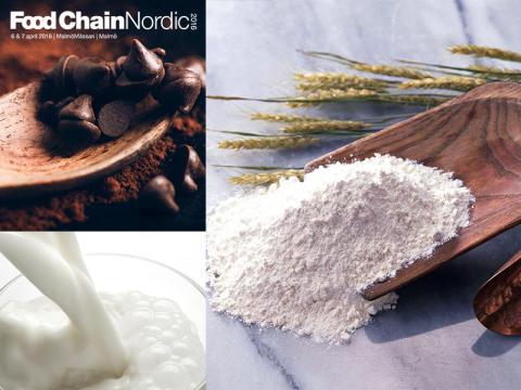 Food Chain Nordic, 6-7 april, Malmö