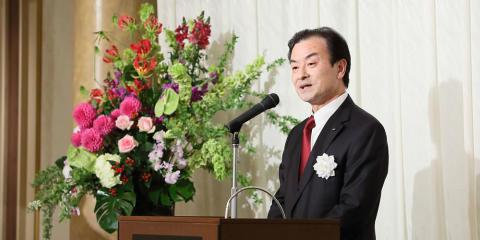 OMRON KYOTO TAIYO Co., Ltd. celebrated its 30th foundation anniversary