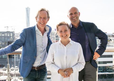 Maverick by Sigma slår upp dörrarna i Malmö och förvärvar samtidigt byrån Coure