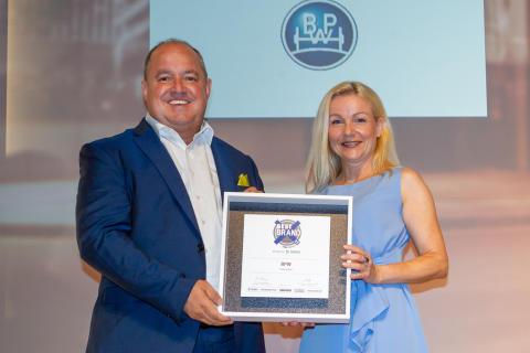 Best Brands: So begeistert BPW seine Kunden und Mitarbeiter für die High-Tech-Revolution in Transport und Nutzfahrzeugbau
