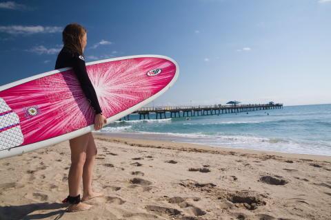 Lauderdale by the sea, Florida, Yhdysvallat Kuva: Thomas Cook kuvapankki