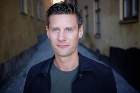Hampus Knutsson blir kommunikationschef på Stampen
