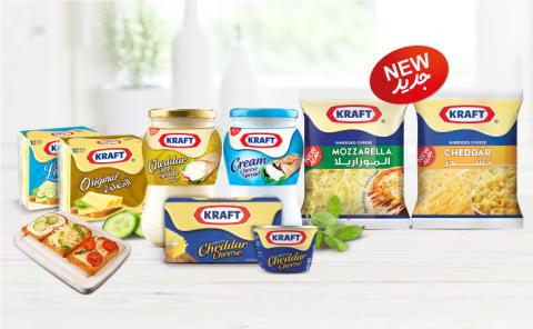Arla indgår 12-årig licensaftale med Kraft Heinz for osteforretning i Mellemøsten