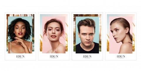 IDUN Minerals lanserar nytt kommunikationskoncept