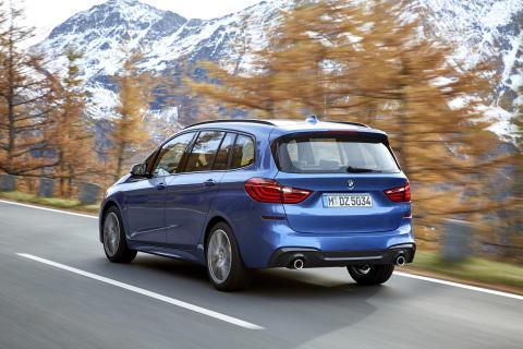 BMW 2-serie Gran Tourer 2018
