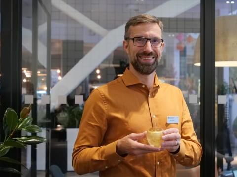 Johan Sköld
