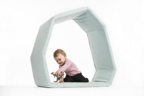 Pernilla Köhlberg - A Curious and Competent Child sets up at Beckmans