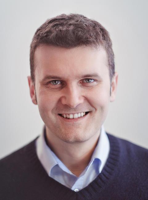 Bartlomiej Rozbicki, CEO Ars Thanea