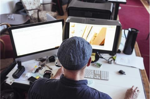 Kompetensbehoven förändras när e-handeln växer
