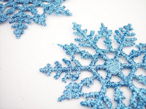 North East Snowflake Ball