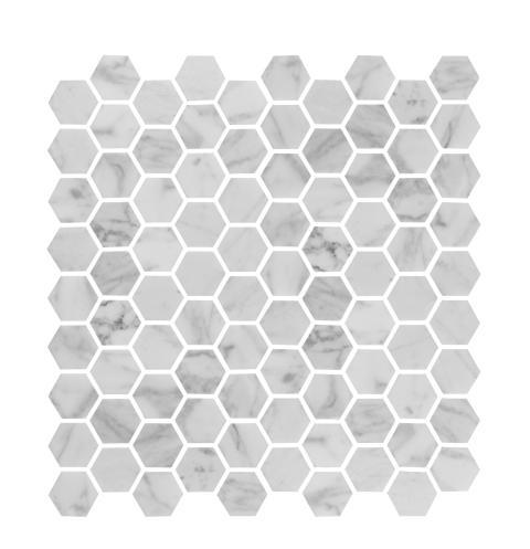 Nyhet: Bricmate lanserar exklusiv Marmormosaik