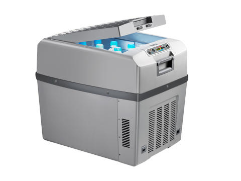 High res image - Dometic - WAECO TropiCool TCX 35