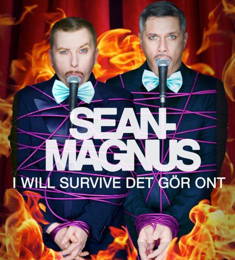 Warner Music släpper SEAN-MAGNUS singel Pride 2009