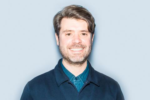 B-Reel värvar Creative Director från R/GA