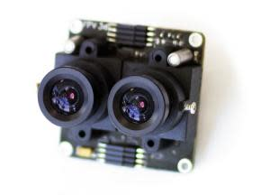 EMEA (Europe, Middle East and Africa) 3D Cameras and Sensors Market Report 2017