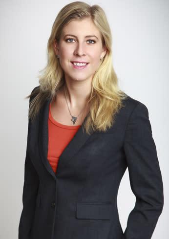 Agnes Andersson Hammarstrand