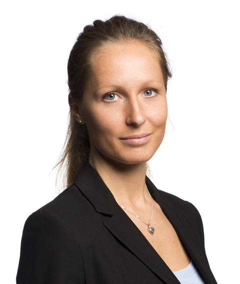 Johanna Rönnbacke