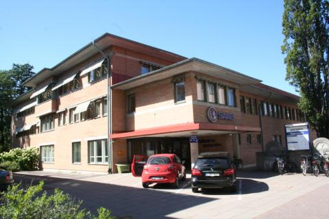 Nordic Medtest flyttar till nya kontorslokaler i Karlstad