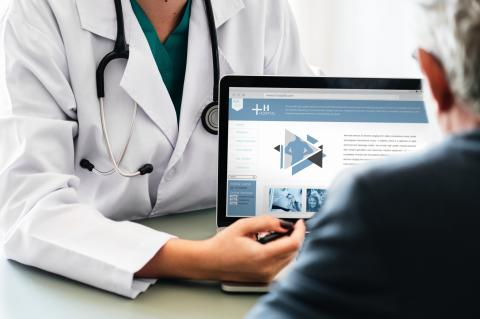 Healthcare industry suffers from late payments - is transparency the cure?