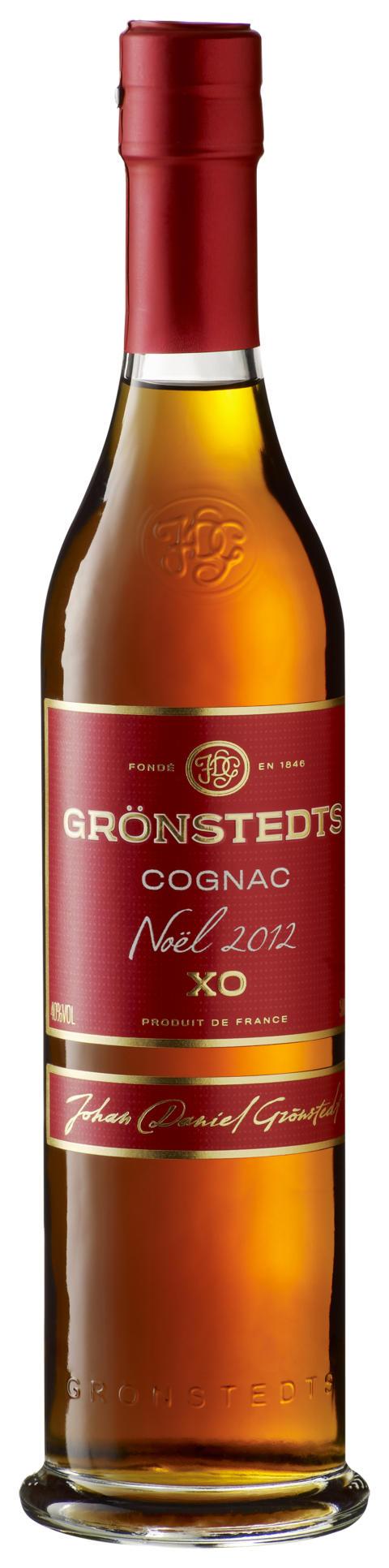 Grönstedts Noël 2012 XO
