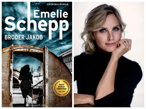 Release 21 mars – nu kommer Broder Jakob av Emelie Schepp
