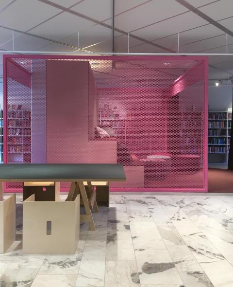 Alingsås Kulturhus/Bornstein Lyckefors