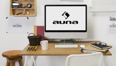 auna Sound-Gadgets für jeden Schreibtisch