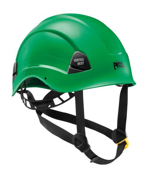 Petzl Vertex  Green - bra val för bland andra skyddsombud