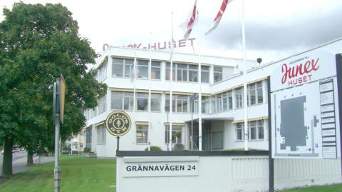 Bengt Dahlgren Brand & Risk Finns nu i Jönköping