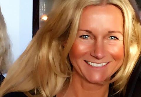 Scandinavian XPO rekryterar Anna Bauer som Business Director (CBO)