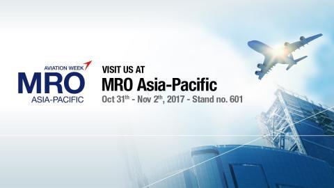 MRO Asia
