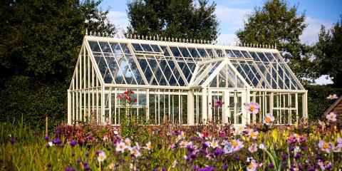 Nya bilder på växthus - bara att ladda ner