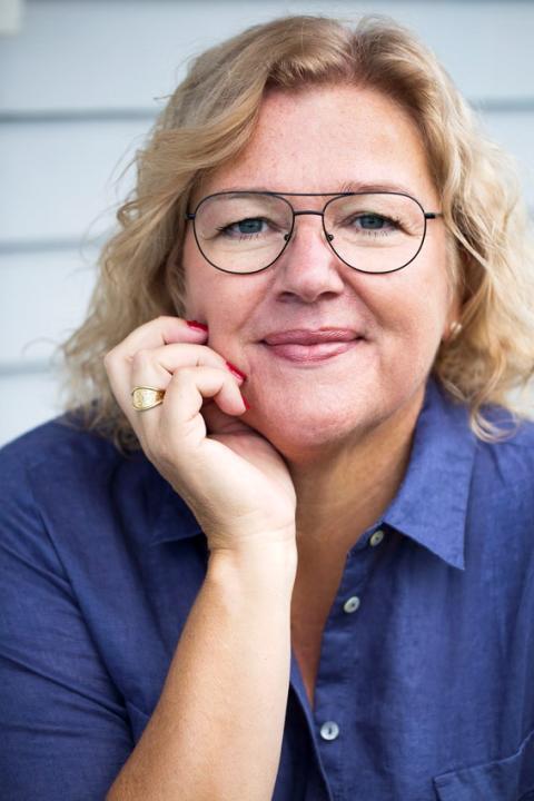 Anna-Lena Brander