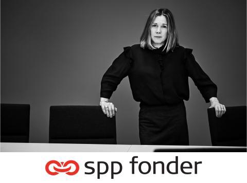 SPP Fonder starkt in i 2017