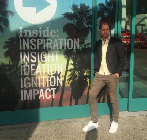 En spaning om datadriven marknadsföring från &Then i LOS ANGELES