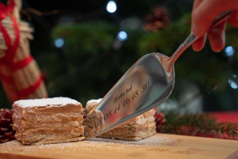Gør julegaverne mere spændende. (Foto: Danske Spil)